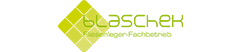Fliesenleger Fachbetrieb Logo